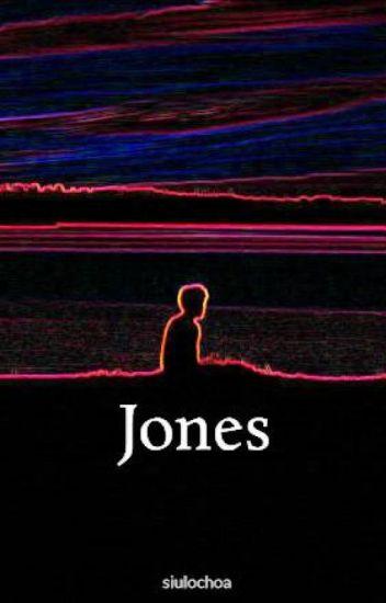 Jones!