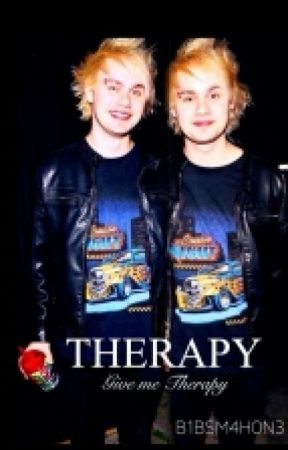 Therapy - [Michael Clifford] by HoodingsOMG
