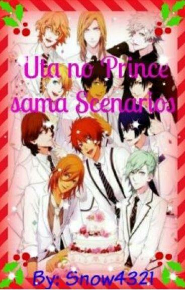 Uta no Prince-sama Scenarios { on hiatus }