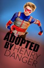 Adopted by Henry Danger (slow updates) by NomNomStyles2