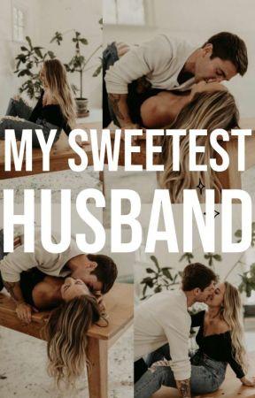 My Sweetest Husband by sandimlna
