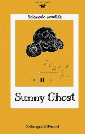 Sunny Ghost  by Niccolo_William