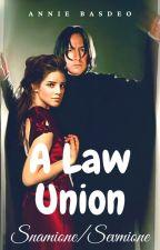 A Law Union by PotterHeadAnnie