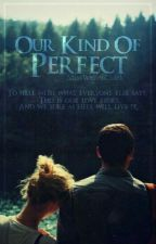Our kind of perfect by MissWriterChick