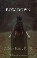 Bow Down ( Tomarry) by khanyisilethato