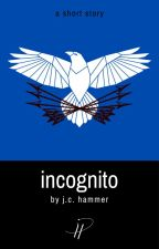 Incognito by JaredCHammer