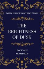 The Brightness of Dusk | Coming Soon by sea_erra