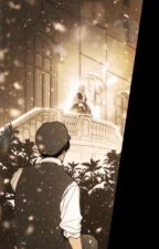 The Match Girl by thefourthmoon