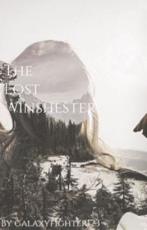 The Lost Winchester by galaxyfighter123