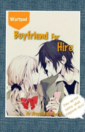 Boyfriend For Hire