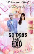 50 days with Exo by Baekmyboo