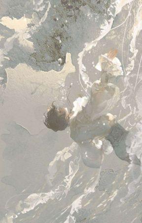 COTTON CANDY SKIES → JIKOOK by GLOWGGUK