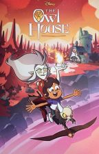 The Halfa!?! (The Owl House x Male reader) by Magical_Halfa