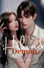 My Husband Is Demon by YuniSaussay
