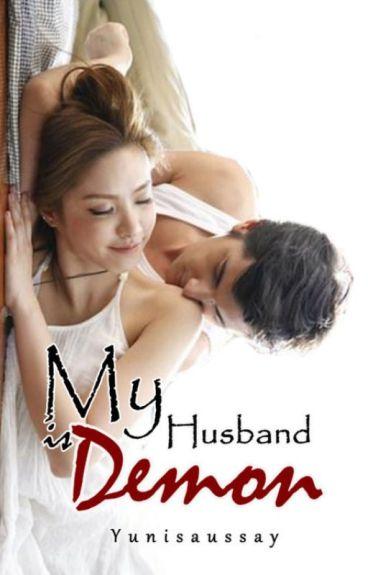 My Husband Is Demon