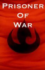 Prisoner of War by Cheshire_SK