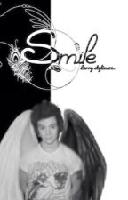 Smile, ( LARRY STYLINSON ) by hrijdjd
