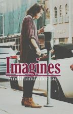 Harry Styles Imagines by AndiHandruleeanu