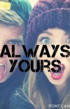 Always yours- a Joe Sugg fanfic by justayoutubefangirl