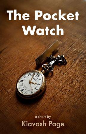 The Pocket Watch by kiavashp