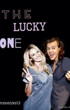 The Lucky One / Harry Styles by Princesxclifford123