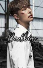 BADBOY || ATEEZ by xxminjongxx