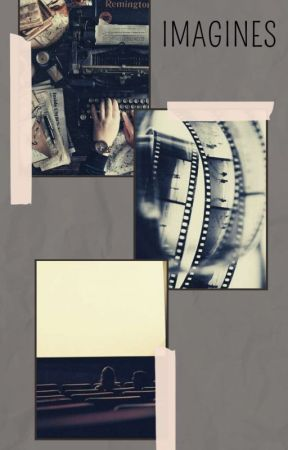 A book of imagines  by AlyssaDrD19