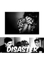 Disaster >< s.w by sammygilinsky