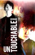 untouchable » chanbaek  by yoerin