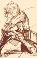 Armin x Reader one-shots by CadetM