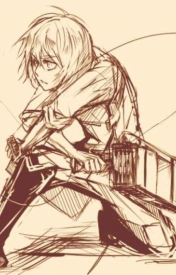 Armin x Reader one-shots