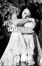 My Immortal by Nuyynung