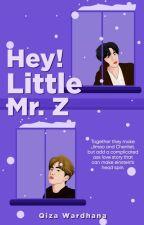 hey! little mr. z┃chensung by hanazique