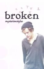 Broken / h.s by mysterioustyles