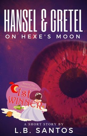 Hansel & Gretel on Hexe's Moon ✓ by LouisBaronSantos