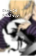 Diary Of Belphegor by BelThePrince