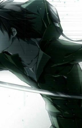 Nico in Hogwarts by Sakurahime2431