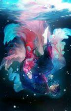 Jellyfish by spoofey