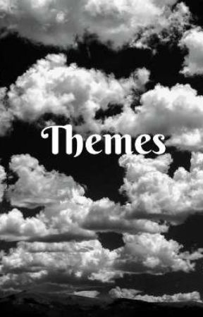 ✨Themes ✨ by TheInfinityCommunity