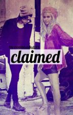 claimed  |On Hold| by ziammycupcake