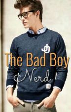 The Bad Boy Nerd by HazelEyes_1