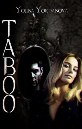 Taboo ↠ DeanWinchester by PsychoWinchesterThe1