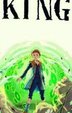 Fairy King in UA (a Isekai fan fiction)  by dendelicius