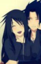 SasuxAyame ~Naruto FF by xSchreiber