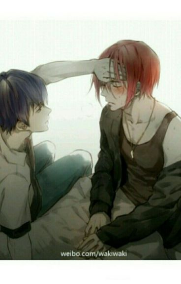 Rin X Haru Fanfiction--Fever