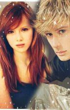 Rose Weasley e la ragazza senza volto by simona_mohammad