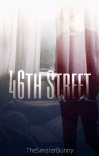 46th Street by TheSinisterBunny