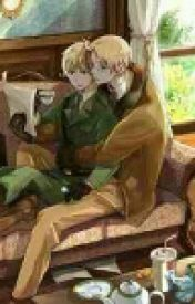 hetalia x male reader by creepygal95