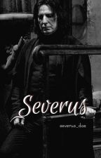 Severus (18+) by Severus_Doe