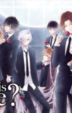 Diabolik lovers Fanfic x Reader by AdorableSquirrel